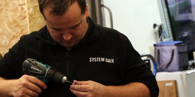 System Daix